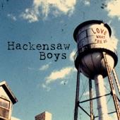 Hackensaw Boys - Sun's Work Undone