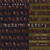 Rez Abbasi - Modern Memory 3