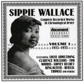 Sippie Wallace - Parlor Social de Luxe