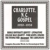 Various Gospel Artists - Titelnummer 4
