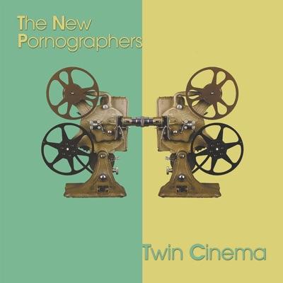 Twin Cinema - The New Pornographers