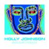 Holly Johnson - The Power of Love Grafik
