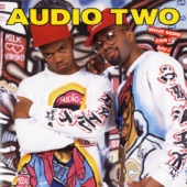 Audio Two - Top Billin (Acapella)