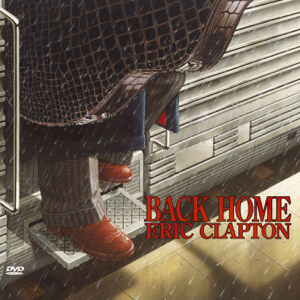 Eric Clapton - Piece of My Heart
