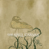 The Spill Canvas - Staplegunned