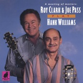 Roy Clark & Joe Pass - Kaw-Liga