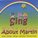 Sing About Martin - Miss Jackie