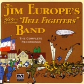 """James Reese Europe's 369th U.S. Infantry """"Hell Fighters"""" Band - Jazz Baby"""