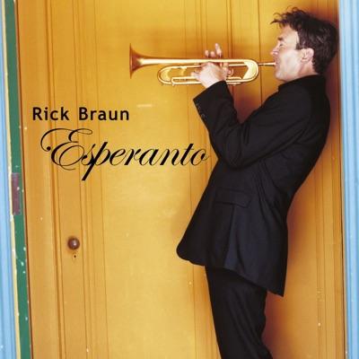 Esperanto - Rick Braun