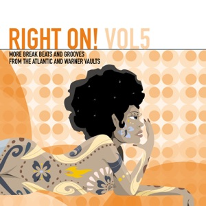Right On! Vol. 5