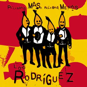 Los Rodriguez - Todavía una Canción de Amor