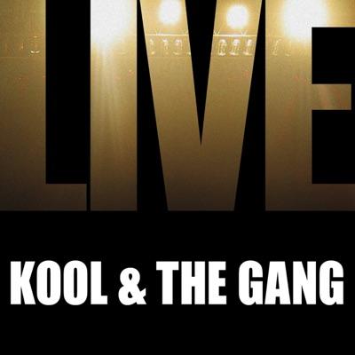 Kool & the Gang Live - Kool & The Gang