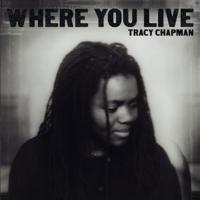 Tracy Chapman - Where You Live artwork