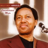 Billy Boy Arnold - I Wish You Would