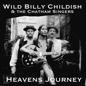 Billy Childish & The Chatham Singers - The Man With the Gallows Eye