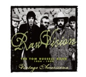 The Tom Russell Band - Navajo Rugs