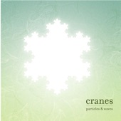 Cranes - Vanishing Point