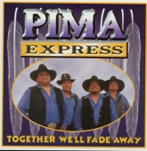 Pima Express - The Itch