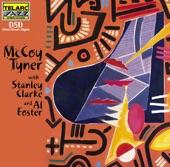 McCoy Tyner, Stanley Clarke, Al Foster - Carriba