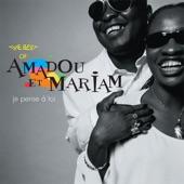 Amadou & Mariam - Toubala Kono
