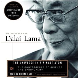 The Universe in a Single Atom (Unabridged) audiobook