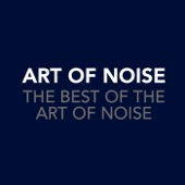 The Art of Noise featuring Tom Jones - Kiss