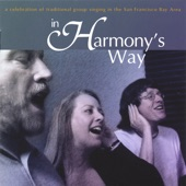 In Harmony's Way - A for Apple