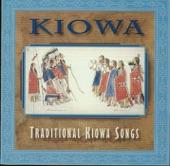 Kiowa - Traditional Kiowa Songs