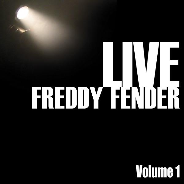 Freddy Fender Live, Vol. 1