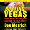 Ben Mezrich - Busting Vegas: The MIT Whiz Kid Who Brought the Casinos to Their Knees (Abridged Nonfiction) bild