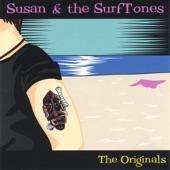 Susan & The Surftones - Clam Digger