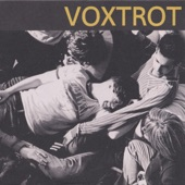 Voxtrot - Raised By Wolves