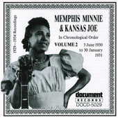 Memphis Minnie - I Called You This Morning