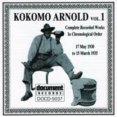 Kokomo Arnold - Milk Cow Blues