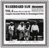 Washboard Sam - She Belongs To The Devil