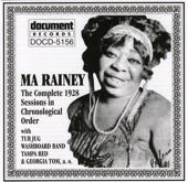 Ma Rainey - Prove It On Me Blues
