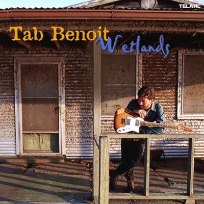 Wetlands - Tab Benoit album