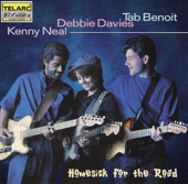 I Put a Spell On You Debbie Davies, Kenny Neal & Tab Benoit