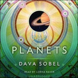 The Planets (Unabridged) audiobook