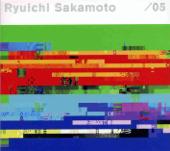 Energy Flow/RYUICHI SAKAMOTOジャケット画像