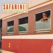 Frank Ulwenya and Afrisound with Yoka Nzenze - Safarini
