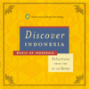 Indonesian Artists - Discover Indonesia Grafik