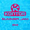 Kontor Summer Jam 2015 - Verschiedene Interpreten