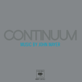 Continuum-John Mayer