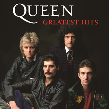 Queen Greatest Hits - Queen song lyrics