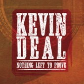 Kevin Deal - The Irish Bands Are in America