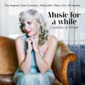 Canticles of Winter (feat. Tora Augestad, Mathias Eick, Stian Carstensen, Martin Taxt & Pål Hausken)