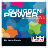 Guuggen-Power, Vol. 11 (Live)