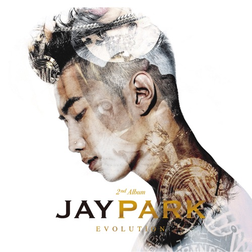 Jay Park - Evolution (Deluxe Edition)