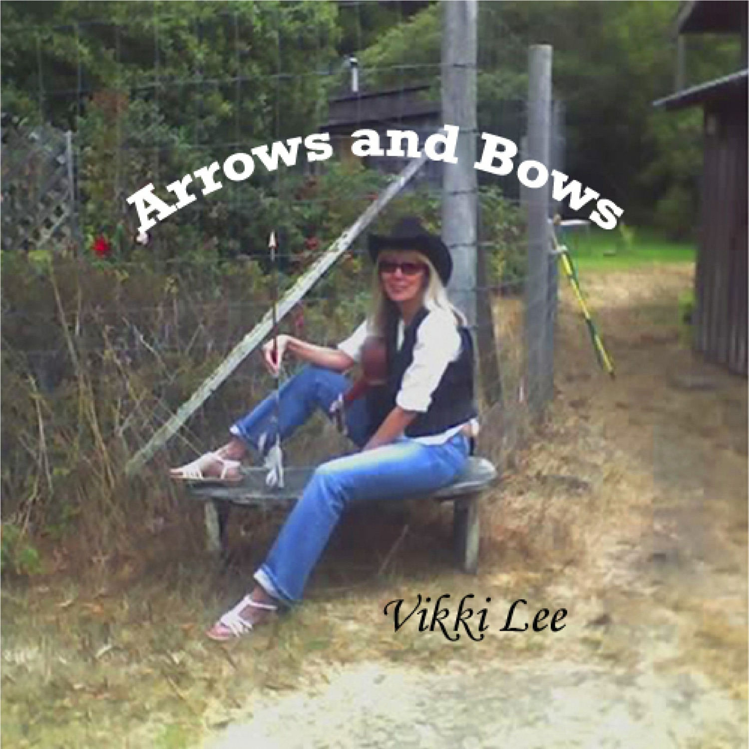 Arrows and Bows (feat. Albert Lee)